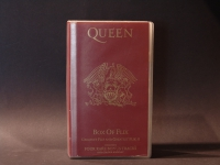Queen-Greatest Hits I-II 2VHS