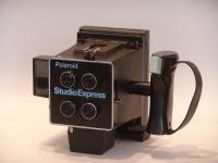Model 402 MiniPortré Kamera