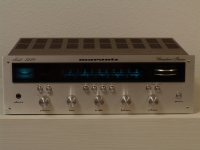 2220 Stereo Receiver