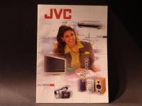 JVC 1999/2000 Magyar 31 Oldal
