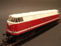 BR118-117 DR Dízelmozdony
