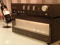 SE-A5 / SU-A6 Stereo Amplifier