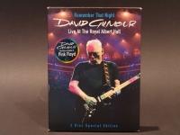 David Gilmour-Live At The Royal Albert Hall 2 DVD