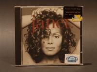 Janet CD