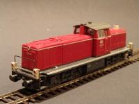 V90 DB Diesel Loc Set