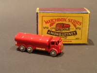 MOKO 11 Road Tanker A 1955