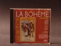 Puccini-La Boheme EMI CD