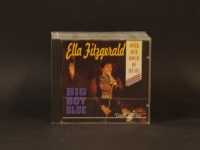 Ella Fitzgerald-Big Boy Blue CD