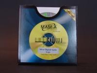 MAM-A Silv CD-R L 80Min