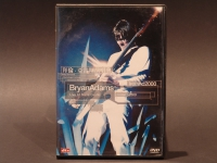 Bryan Adams-Liva At Slane Castle DVD