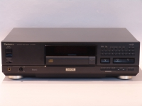 SL-PS70 Stereo CD Player