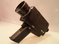 Porst Reflex ZRS 348