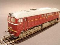 BR120-245 DR Dízelmozdony