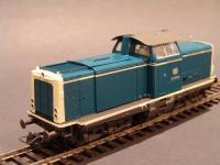 BR211-070 DB Dízelmozdony