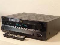 TX-SR505E AV 7.1 Receiver ÚJ ÁR!