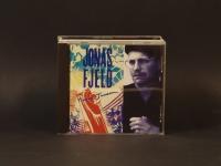 Jonas Fjeld-Stageway CD