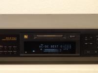 MDS-JE700 Stereo MiniDisc Recorder