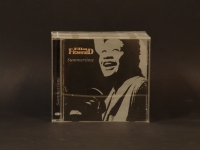 Ella Fitzgerald-Summertime CD