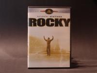 Stallone-Rocky DVD