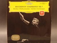 Beethoven-Symphonie 7 1970 LP