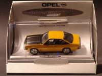 OPEL Manta GT/E.1975-1988 Modell 1:43 Germany