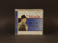 Frank Sinatra-The Magic CD