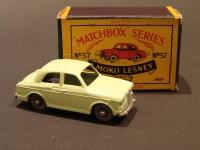 MOKO 57 Wolseley A 1958