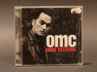 OMC-How Bizarre CD