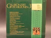Galakonzert Für Millionen 1980 LP
