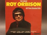 Roy Orbison-Greatest 1986 LP