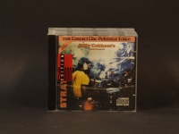 Billy Cobham-Stratus CD