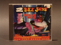 2 Dee Jays-Mega Mix CD
