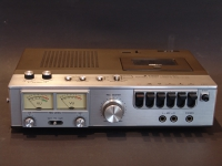 CD-1635 Stereo Reporter Tape Deck 1974