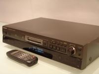 SJ-MD150 Sztereó MiniDisc Recorder