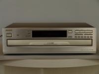 DX-C380 Sztereó CD Váltós Lejátszó ÚJ ÁR!
