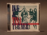 Ike And Tina Turner-Living For The City CD