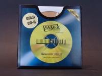 MAM-A Gold CD-R L 80Min