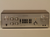 C-1010 Stereo Preamplifier