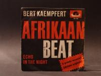 Bert Kaempfert-Afrikaan Beat 45S