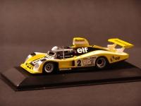 Renault Alpine 1978 Le Mans 1:43
