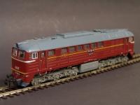 BR120 269-6 DR Diesel Lok