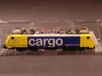 ES 64 F4-094 SBB Cargo Villanymozdony ÚJ ÁR!