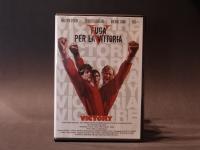 Stallone-Fuga Per La Vittoria DVD