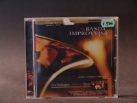 La Band Improvissa-PSC CD