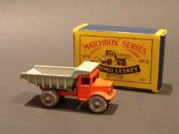 MOKO 6 Quarry Truck A 1954