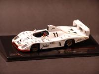 Porsche 936 1981 Le Mans 1:43
