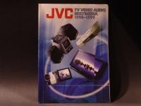 JVC 1998/1999 Magyar 34 Oldal