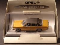 OPEL Diplomat B 1969-1977 Modell 1:43 Germany