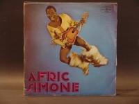 Afric Simone-Afric LP