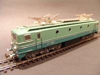 CC7001 SNCF Villanymozdony
